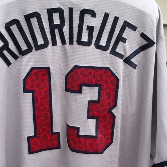 best loved f77e4 1c57c Majestic New York yankees alex rodriguez jersey NWT